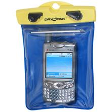 "DRY PAK GPS / PDA / Smart Phone Case, 5"" x 6"" (12.7 x 15.2 cm) #DP-56"