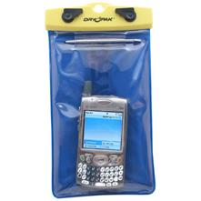 "Dry Pak 5""x 8"" (12.7 x 20.3 cm) GPS/PDA/Gameboy Waterproof Case #DP-58"