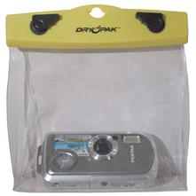 "DRY PAK Camera Case, 6"" x 5"" x 2"" (15.2 x 12.7 x 5.1 cm) #DP-65C"