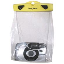 "DRY PAK Camera Case, 6"" x 8"" x 2"" (15.2 x 20.3 x 5.1 cm) #DP-68C"