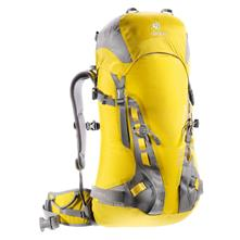 Deuter Guide Lite 28 SL Pack for Women - Lemon/Platin