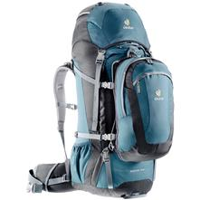 Deuter Quantum 70+10 Pack Arctic/Black