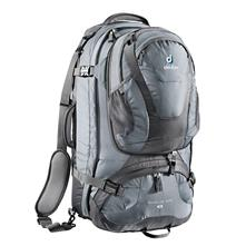 Deuter Traveller 55+10 SL Pack for Women - Titan/Anthracite