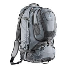 Deuter Traveller 70+10 Pack - Titan/Anthracite
