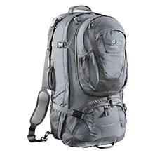 Deuter Traveller 80+10 Pack - Titan/Anthracite
