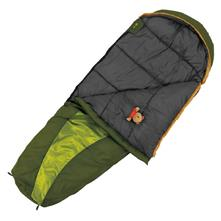 Eureka Grasshopper 30F Mummy Sleeping Bag for Kids