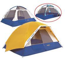 Eureka N!ergy 1210 Tent image