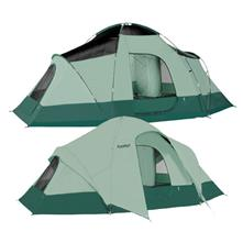 Eureka Tetragon 1610 Tent (2011 Model - While supply lasts)