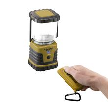 Eureka Warrior 230 IR LED Lantern with Remote Control