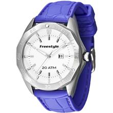 Freestyle 101802 Avalon Watch Stainless Steel Purple Strap