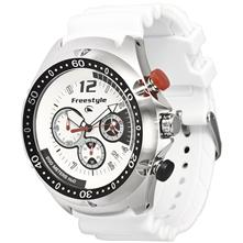 Freestyle Hammerhead Chrono XL Watch White
