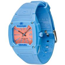Shark By Freestyle Classic Analog Watch, Cyan