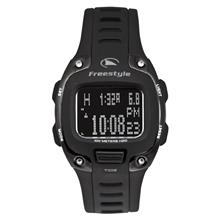 Shark By Freestyle Stealth Tide 3.0 Black IP Watch