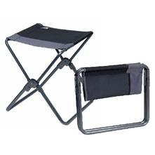 GCI Outdoor Xpress Camp Stool - Black
