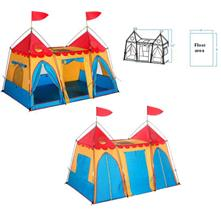 GigaTent Fantasy Palace Tent for Children