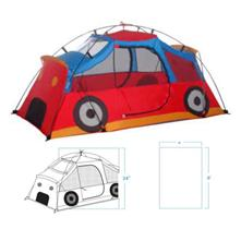 GigaTent The Kiddie Coupe Tent for Children