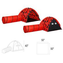 GigaTent Lily the Ladybug Tent for Children