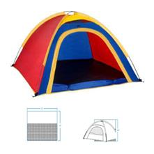 GigaTent Small Explorer Dome Tent for Children image