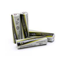 GoalZero Rechargeable AA Batteries (4 Pack)