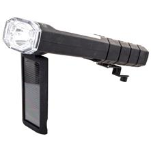 GoalZero Solar Flashlight - 23 LED light with solar and crank