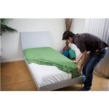 Grand Trunk Bamboo Bed Sheet - Green