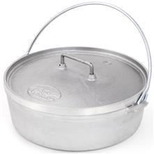 GSI Outdoors Aluminum Dutch Oven - 10 in.