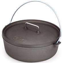 GSI Outdoors Hard Anodized Dutch Oven - 10 in.