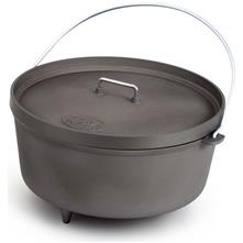 GSI Outdoors Hard Anodized Dutch Oven - 14 in.