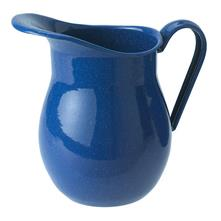 GSI Outdoors Enamelware Water Pitcher - Blue