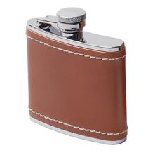 GSI Outdoors Leather Wrapped Flask