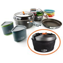 GSI Outdoors Pinnacle Camper Cook Set image