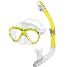 Head Marlin Mask and Snorkel Combo
