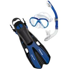 Head Marlin Mask/Snorkel/Fin Set