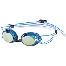 Head Venom Adult Swim Goggles, Mirrored Lens