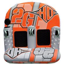 HO Sports 2G, 2 Rider Towable