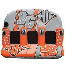 HO Sports 3G, 3 Rider Towable