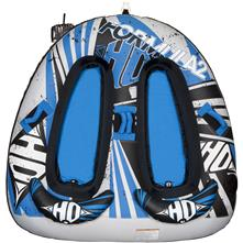 HO Sports Formula 2, Two Rider Towable 2013