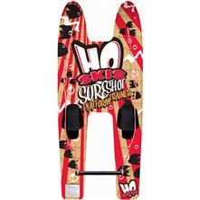 Ho Sports Sure Shot Platform Trainer Child Ski