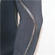Hyperflex AMP 3 Series 3/2 mm Front Zipper Men