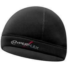 Hyperflex AMP Series 2mm Neoprene Beanie, Black