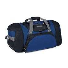 High Sierra A.T. Gear Classic 30 in. Wheeled Duffel with Backpack Straps (AT101)