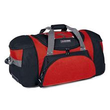 High Sierra A.T. Gear Classic 26 in. Wheeled Duffel with Backpack Straps (AT145)