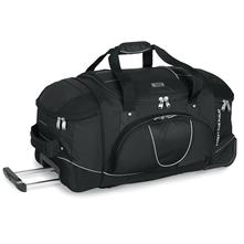 High Sierra A.T.Gear Ultimate Access 26 in. Wheeled Duffel with Backpack Straps