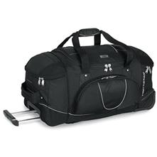 High Sierra A.T.Gear Ultimate Access 30 in. Wheeled Duffel with Backpack Straps