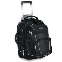 High Sierra A.T.Gear Ultimate Access Carry-On Wheeled Backpack with Removable Day Pack