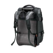 High Sierra ATQ Carry-On Drop-Bottom Wheeled Duffel (AT456) image