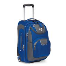 High Sierra A.T.GO Carry-On Wheeled Backpack with Removable Daypack (AT505)