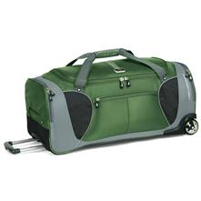 High Sierra AT6 30 in. Wheeled Cargo Duffel
