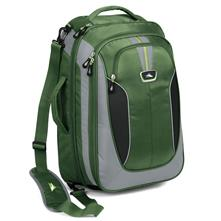 High Sierra AT6 Carry-On Travel Bag with Backpack Straps