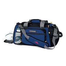 High Sierra A.T. Gear Classic Sport Duffel with Water Bottle (AT109)
